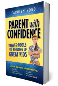 What are Power Tools for Bringing Up Kids?