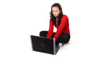 Are Your Kids Prepared for Internet Dangers?