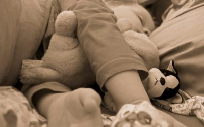 Could Co-sleeping lead to Marital Breakdown? (Yes!)